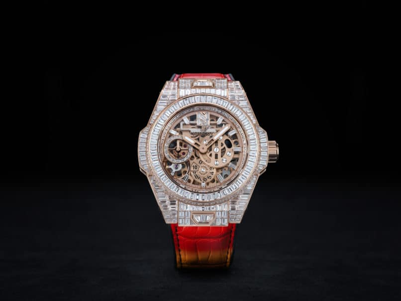 Hublot Big Bang Nicky Jam