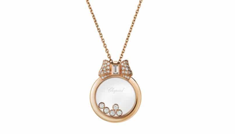 Jewellery Gift Guide 2018: Chopard
