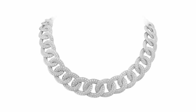 Jewellery Gift Guide 2018: Van Cleef & Arpels
