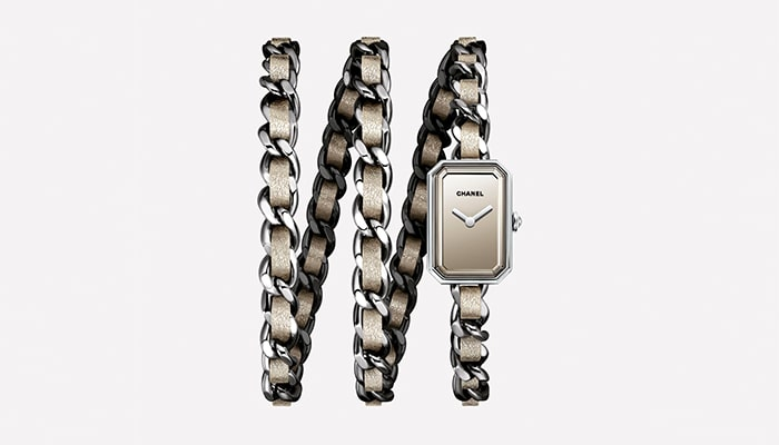Festive Watches for Women: Chanel