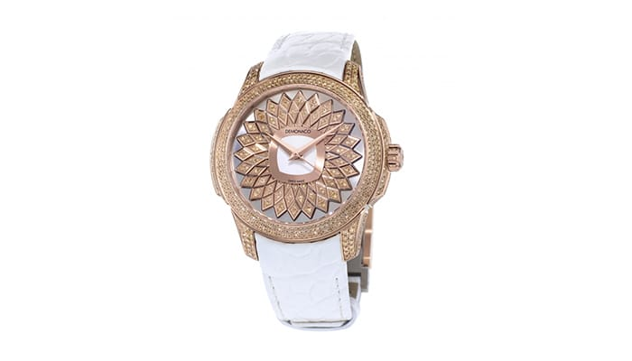 Festive Watches for Women: Ateliers deMonaco