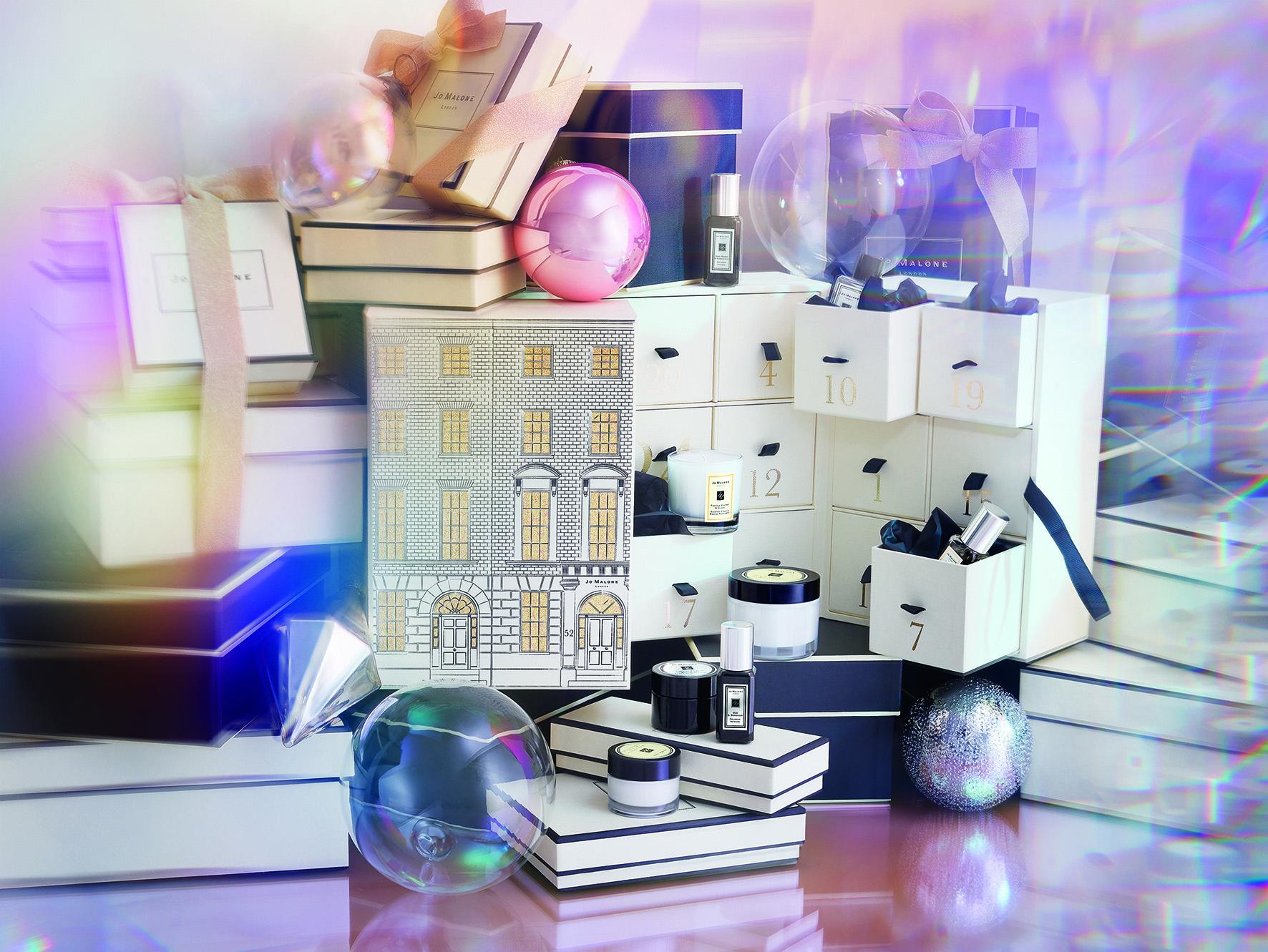 Beauty christmas gifts - Jo Malone London