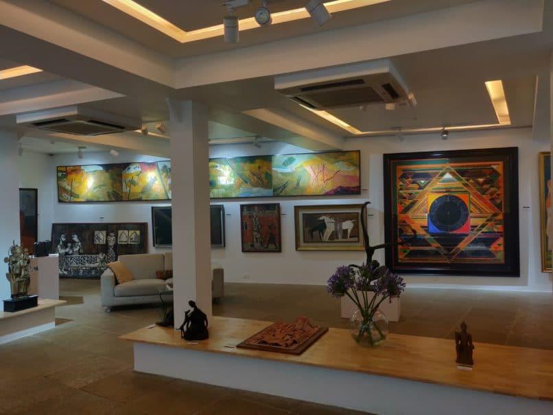 Astaguru art gallery