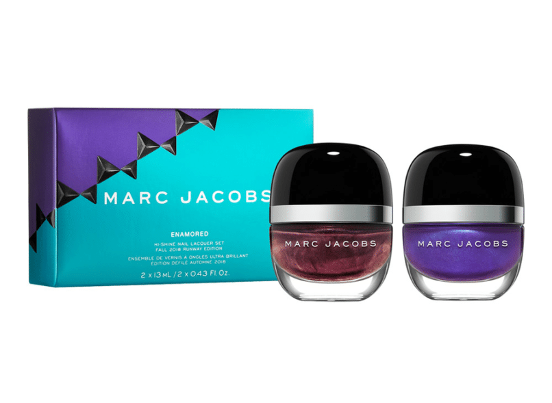 Weekly Obsessions: Marc Jacobs Beauty