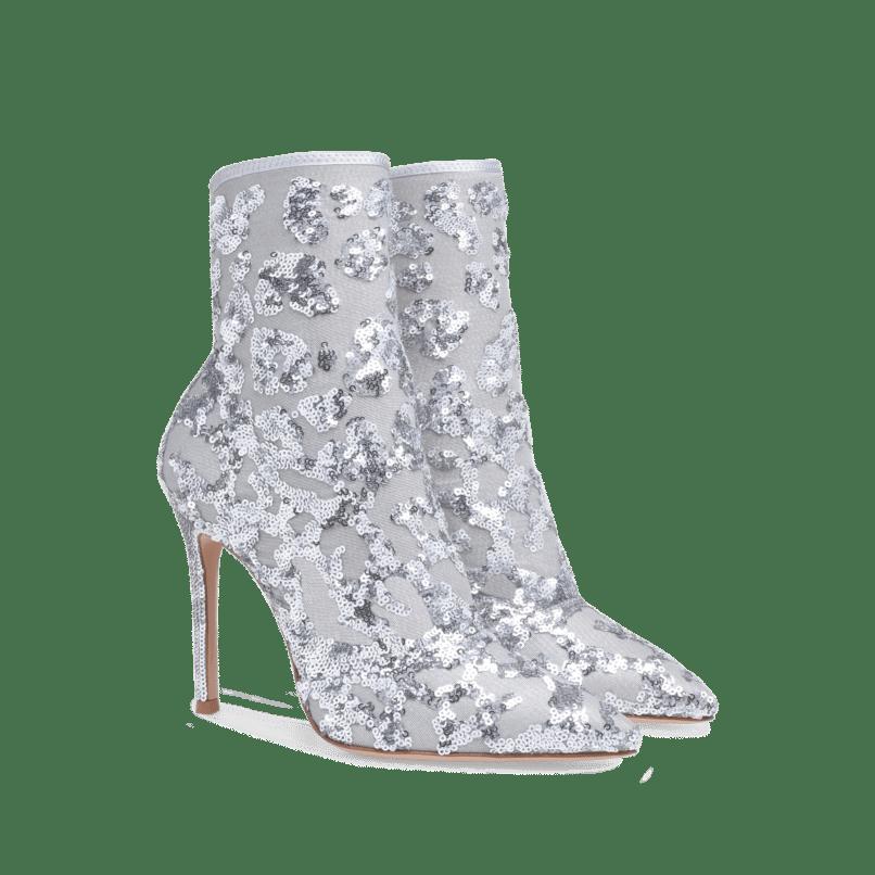 Gianvito Rossi's Daze Booties