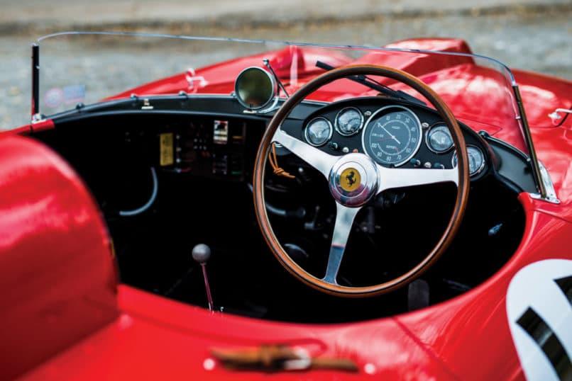 Ferrari 290MM Spyder