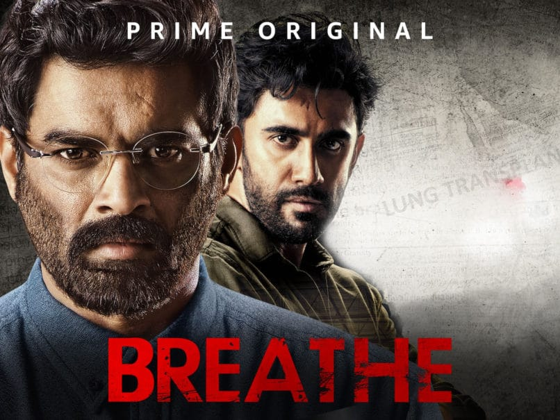 Breathe, an Amazon Video series