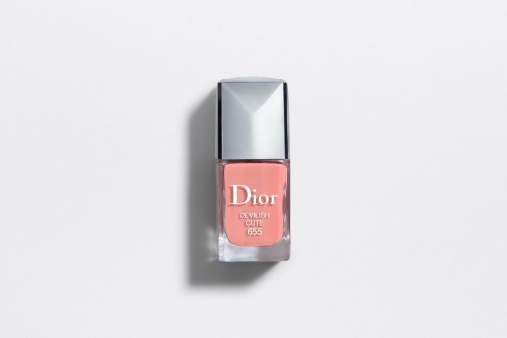 Dior Nail Paint
