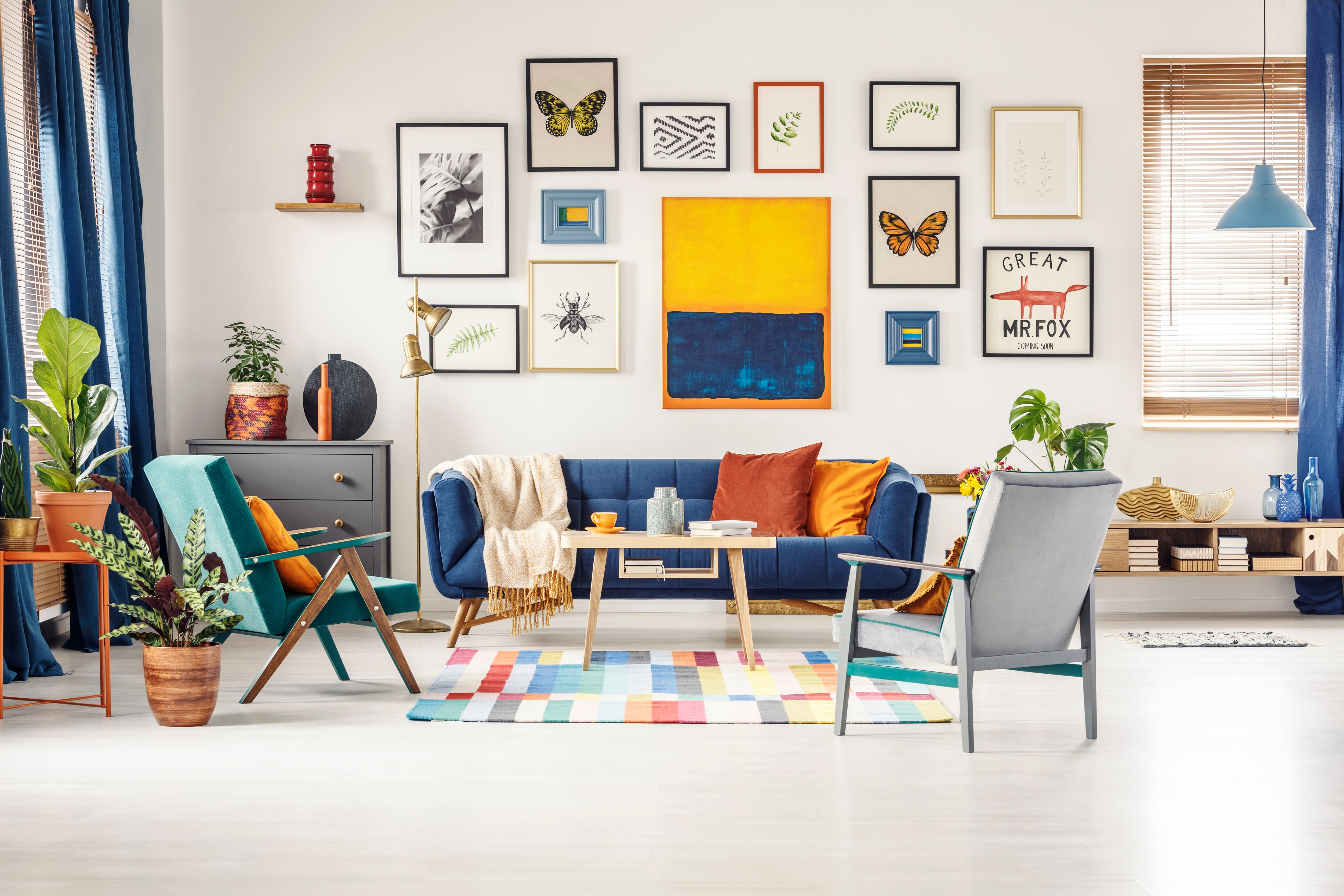 Interior Design Trends To Watch Out For In 2019