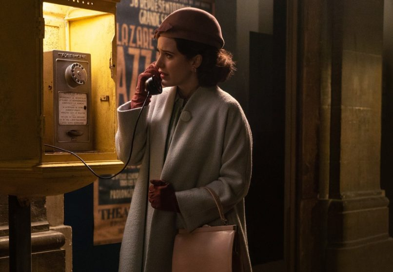 The Marvelous Mrs. Maisel Season Two