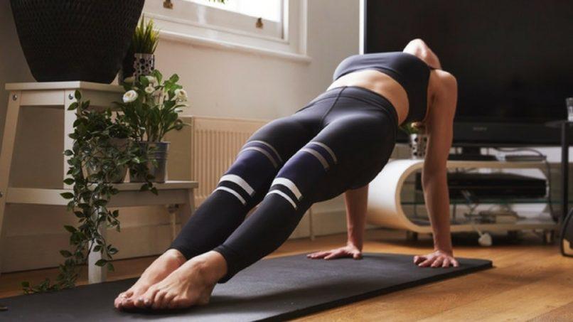 Nadix yoga pants
