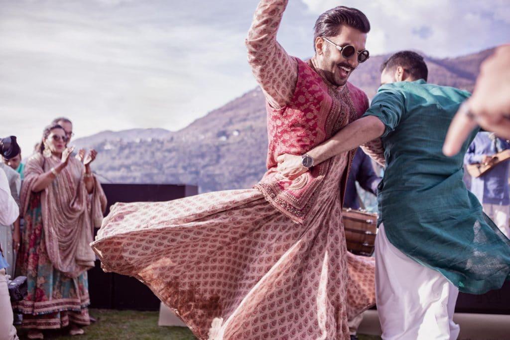 Ranveer Singh wedding