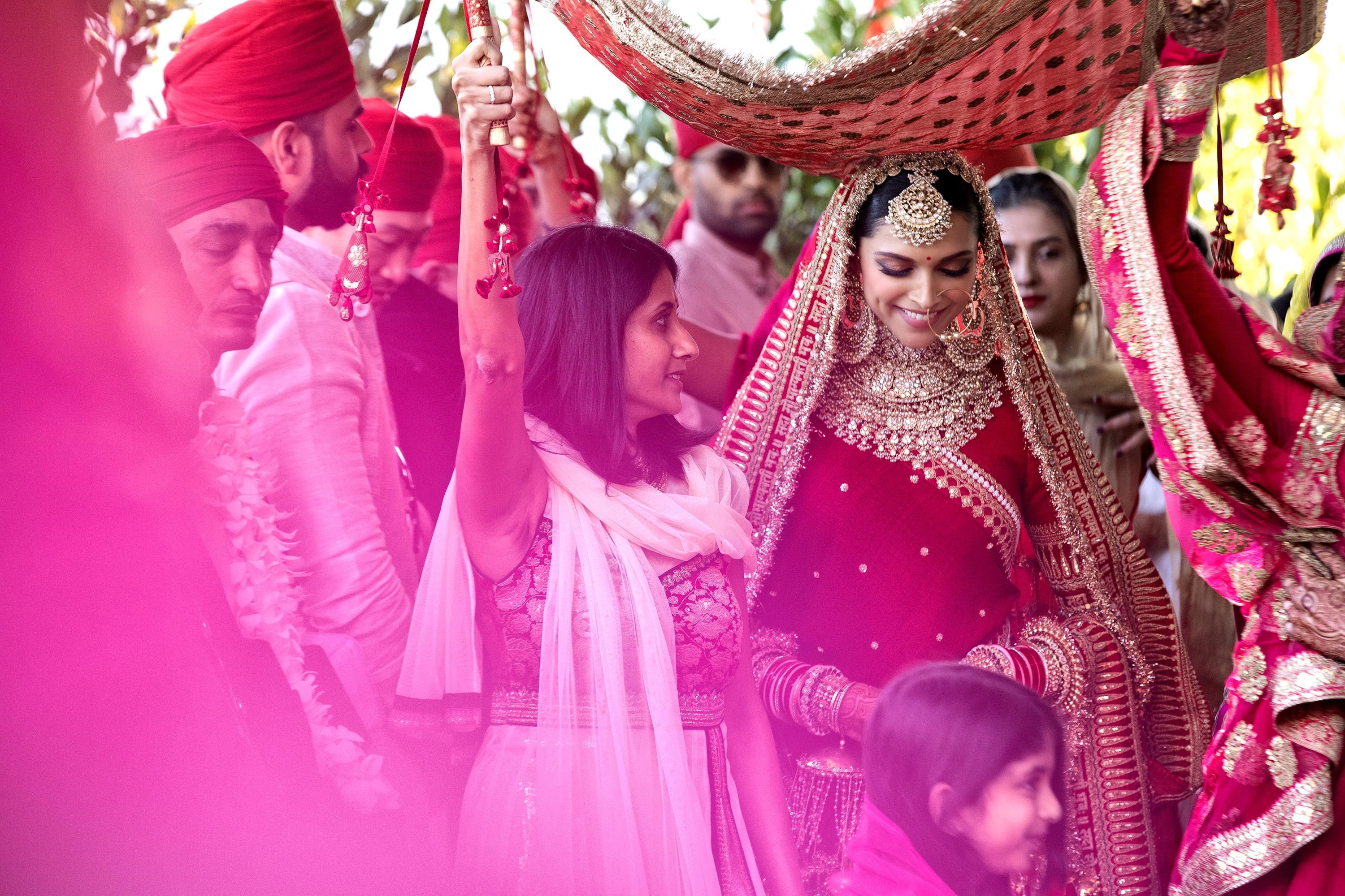 The 9 biggest Indian wedding trends that will rule 2019