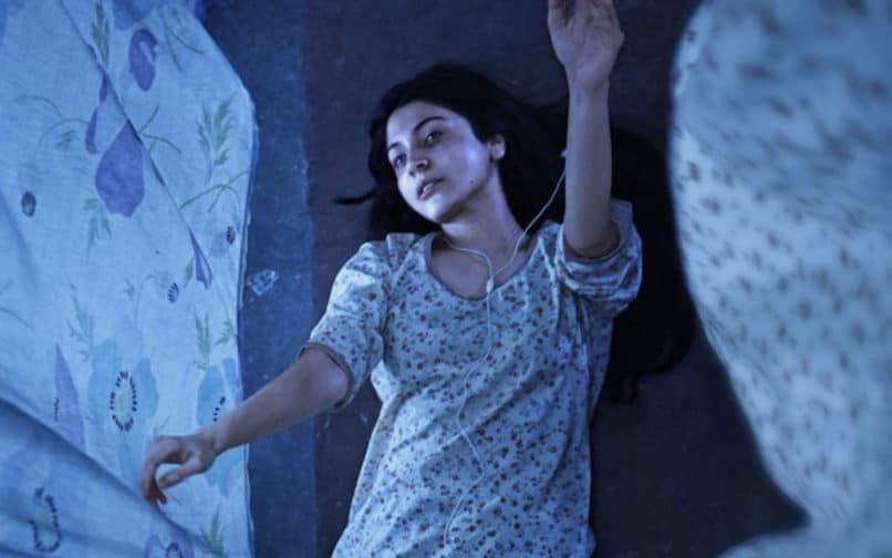 Anushka Sharma in Pari. The best Bollywood performances 2018