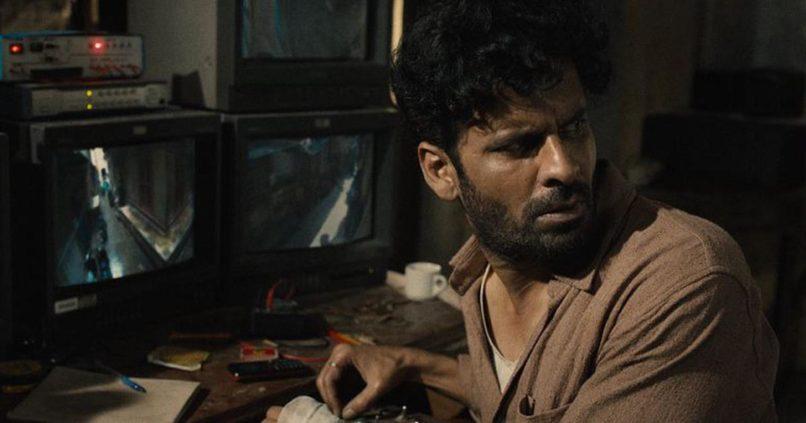 Manoj Bajpayee in Gali Guleiyan. The best Bollywood performances 2018