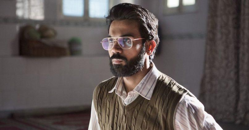 Rajkummar Rao in Omerta. The best Bollywood performances 2018