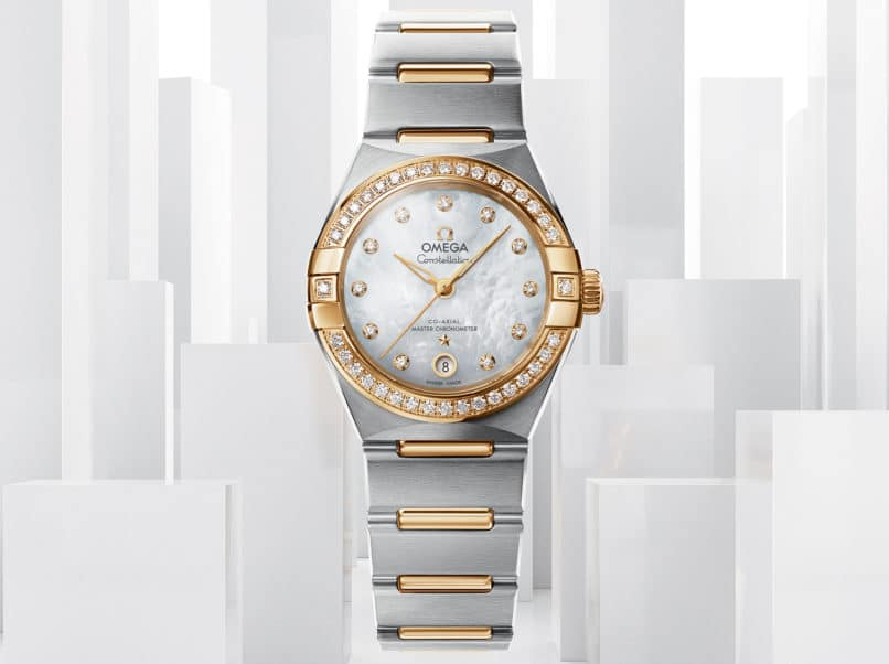 Weekly Obsessions: OMEGA