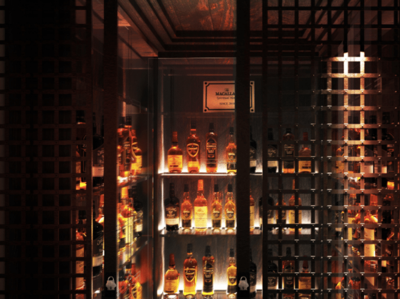 Where to drink in Hong Kong - Thirty-Six