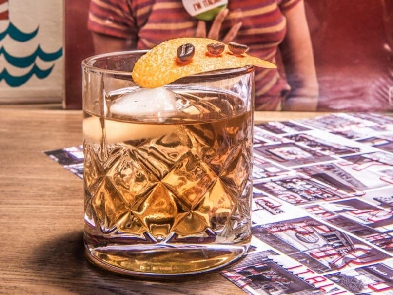 Where to drink in Hong Kong - Frank's