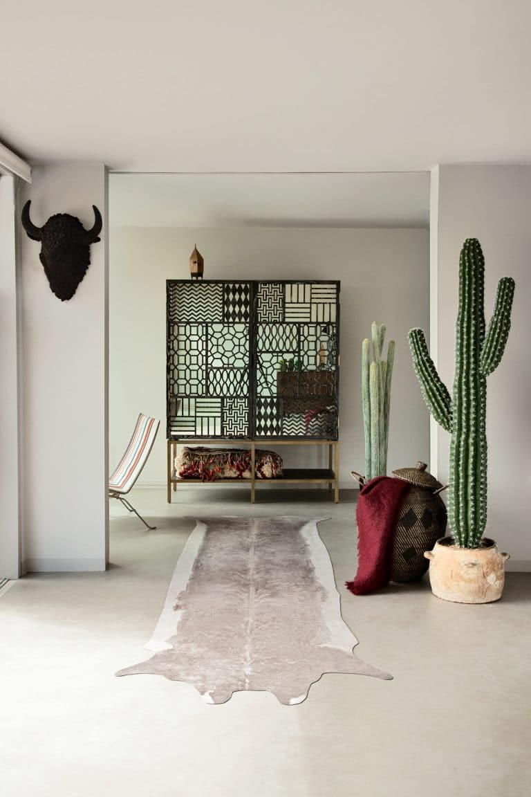 These Interior Trends Are Set To Reign Homes In 2019