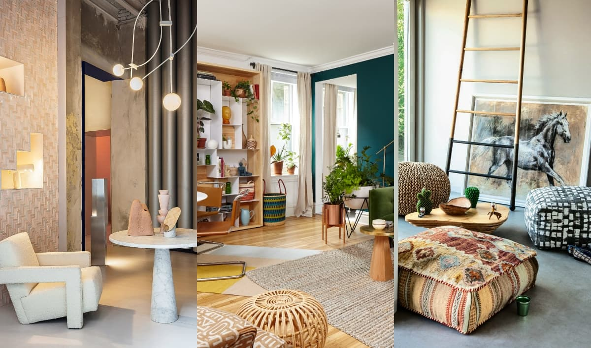 5 interior trends for your home this 2019 - Interior design trends 2019 ...