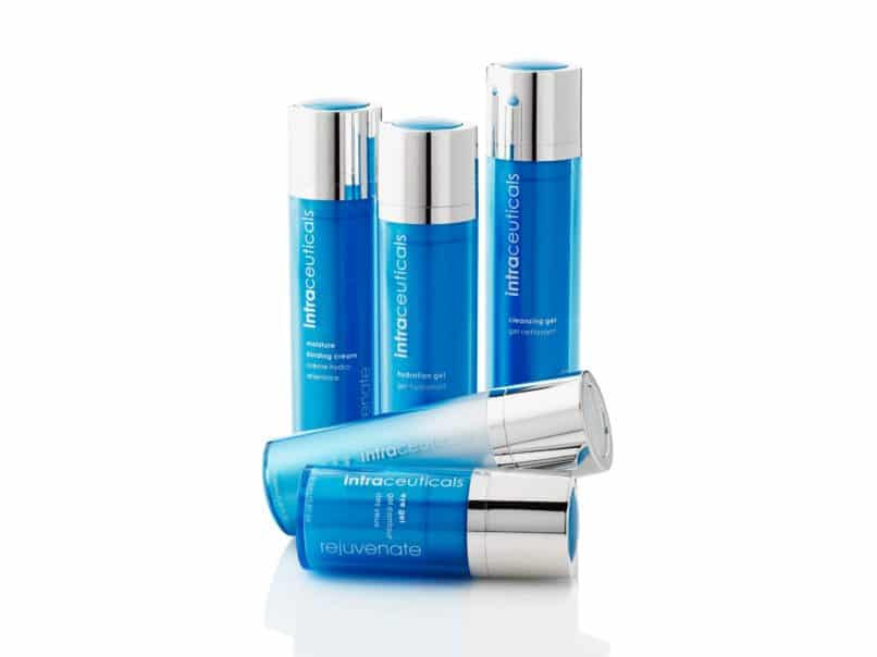 intraceuticals - spa review