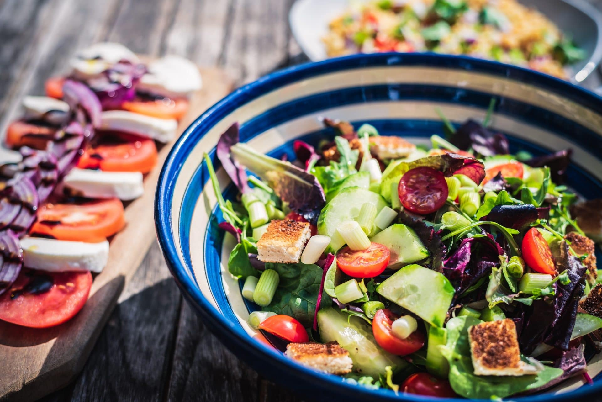 Eat Clean 5 Restaurants For Healthy Food