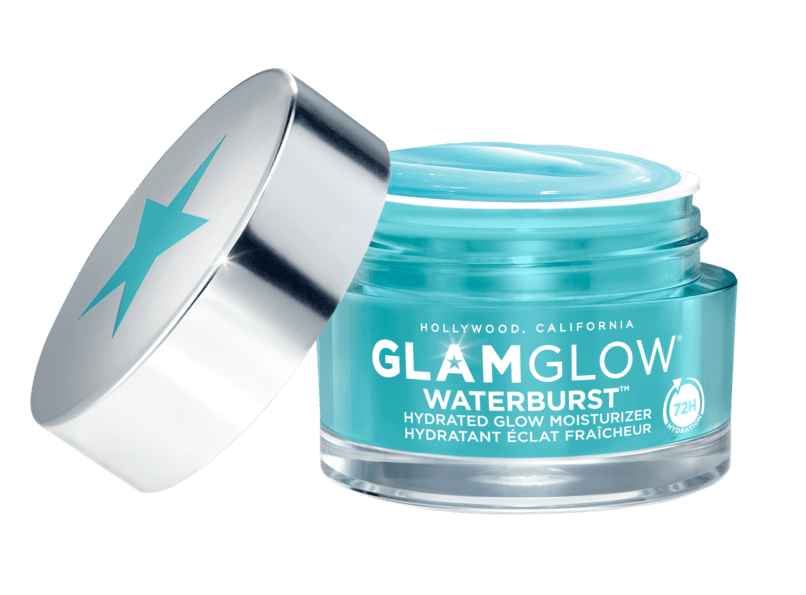 GlamGlow Waterburst Hydrated Glow Moisturizer