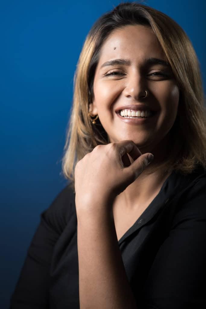 Sabrina Suhail