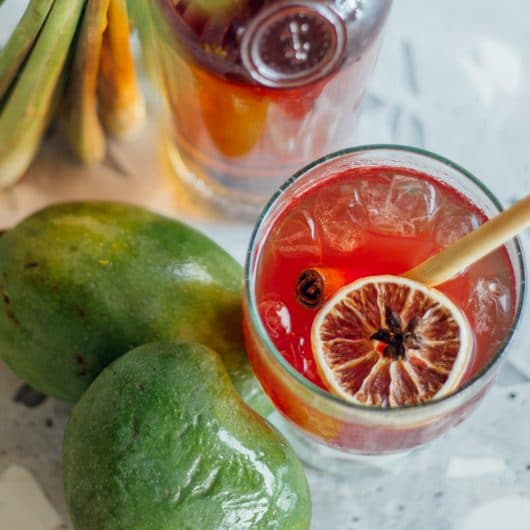 food and drink trends singapore 2019