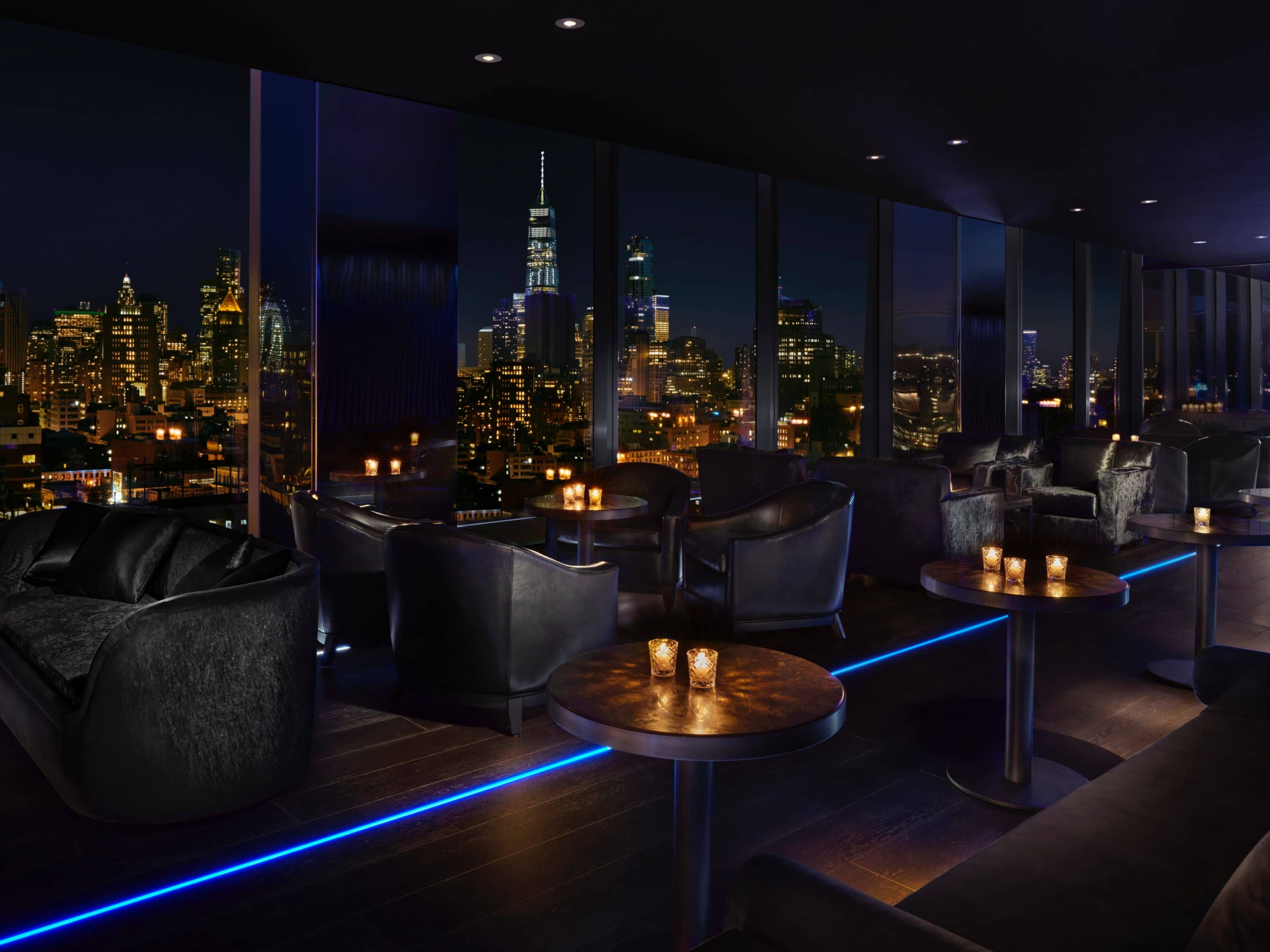 Where to drink in New York - Public