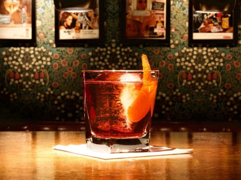 Where to drink in New York - Up and Up