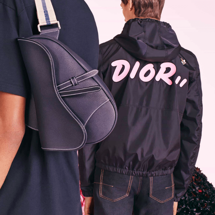 Dior Men Summer 2019 Capsule Collection