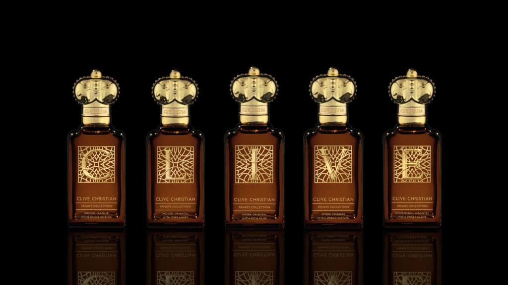 Clive Christian Parfums