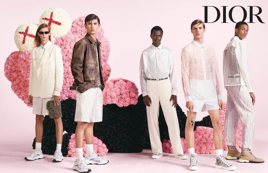 dior men's