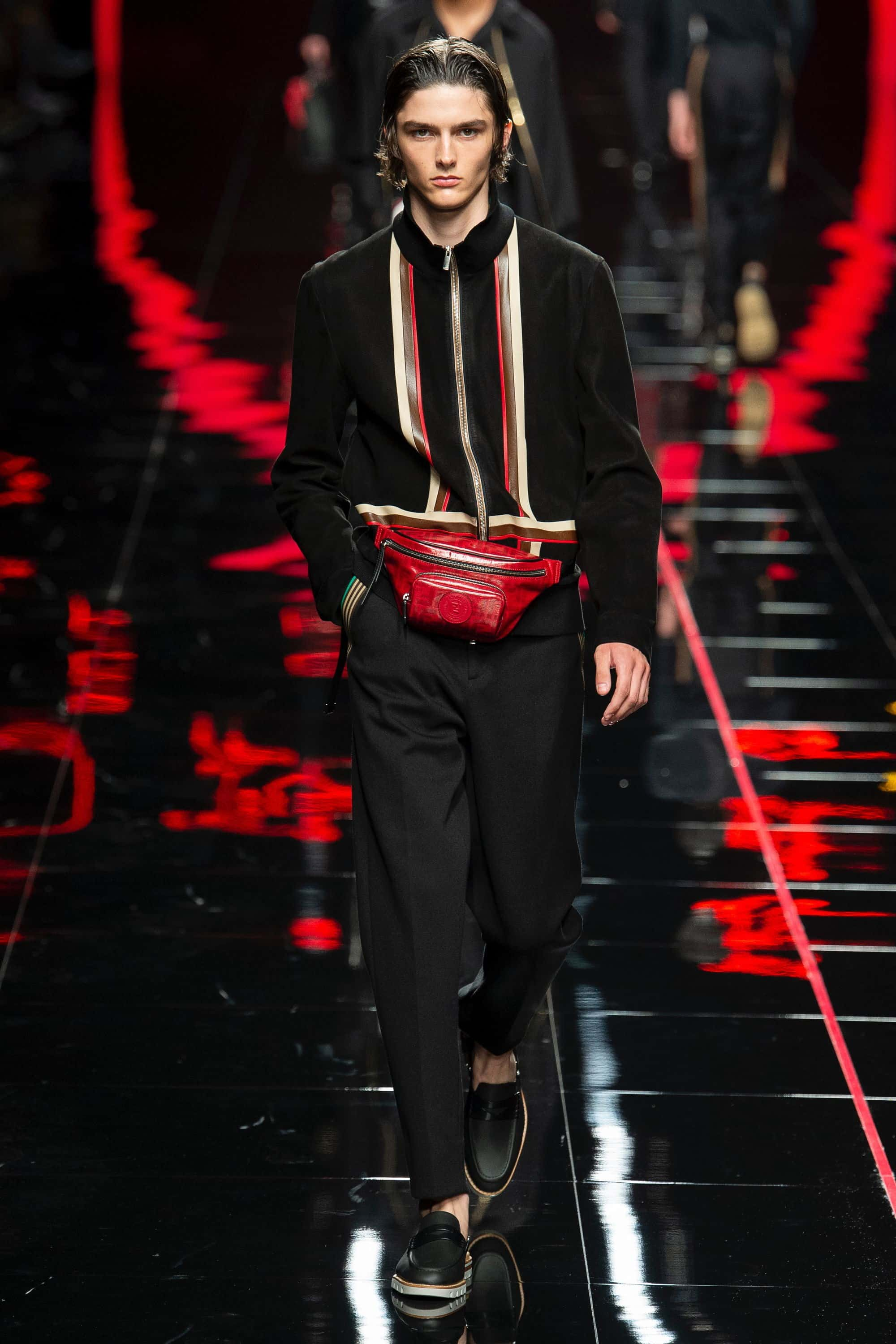 0d7253eb6fac The lowdown on menswear trends for Spring Summer 2019