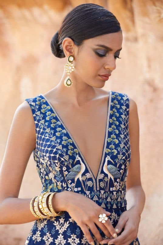 Anita Dongre's limited edition Pichwai collection has just
