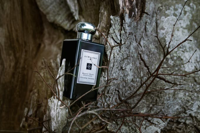 Jo Malone Bronzewood & Leather