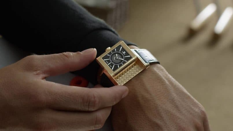 classic rectangular watches