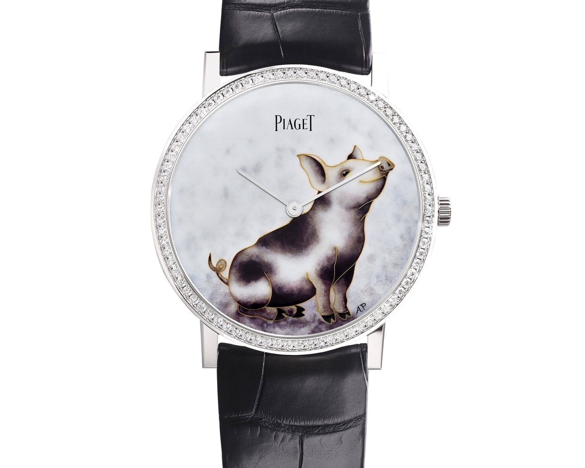 Year of the Pig watches: Piaget