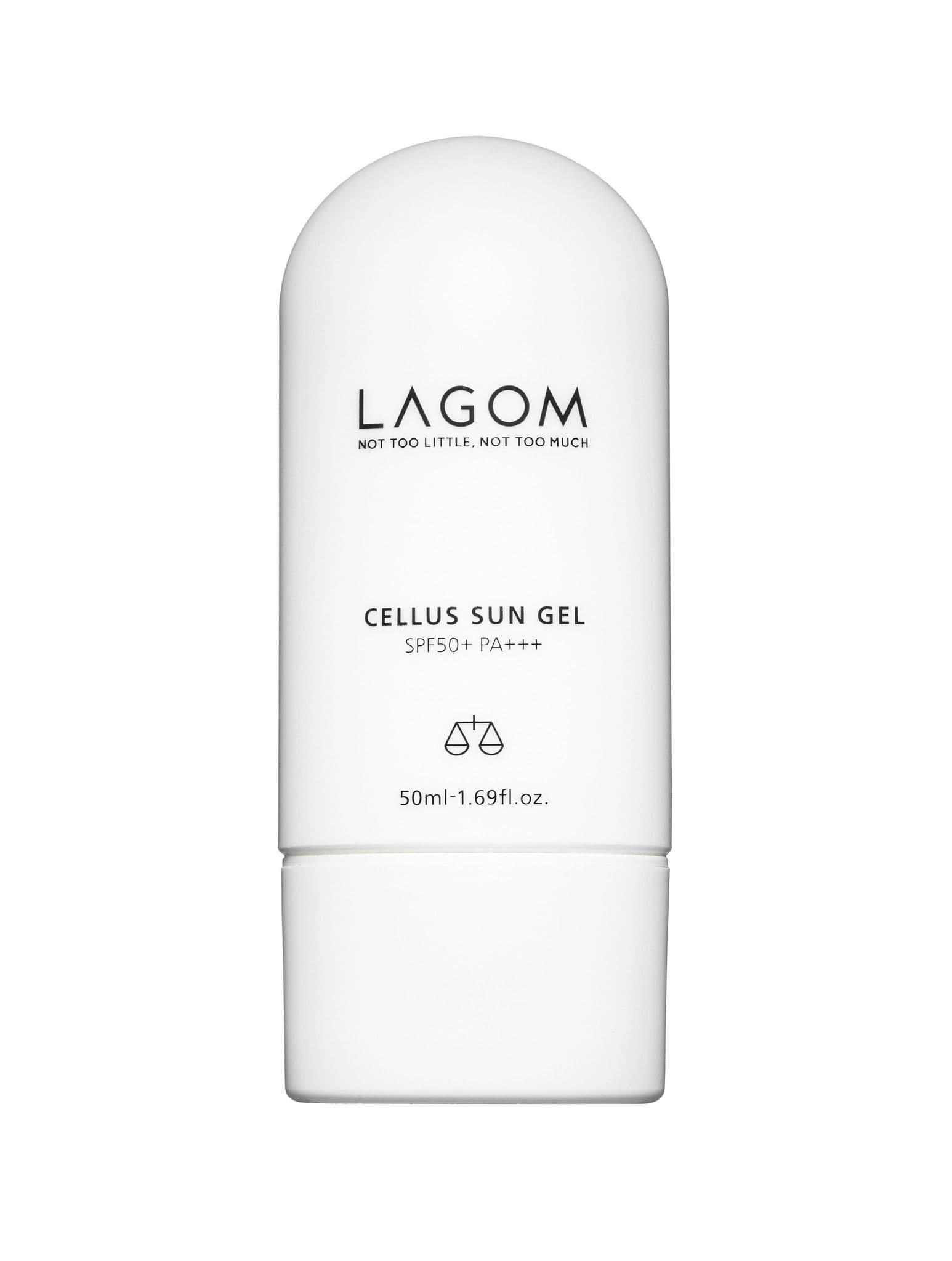 Lagom Cellus Sun Gel SPF50