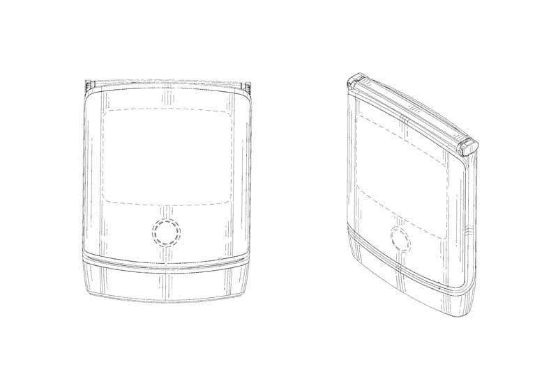 Motorola RAZR V4_