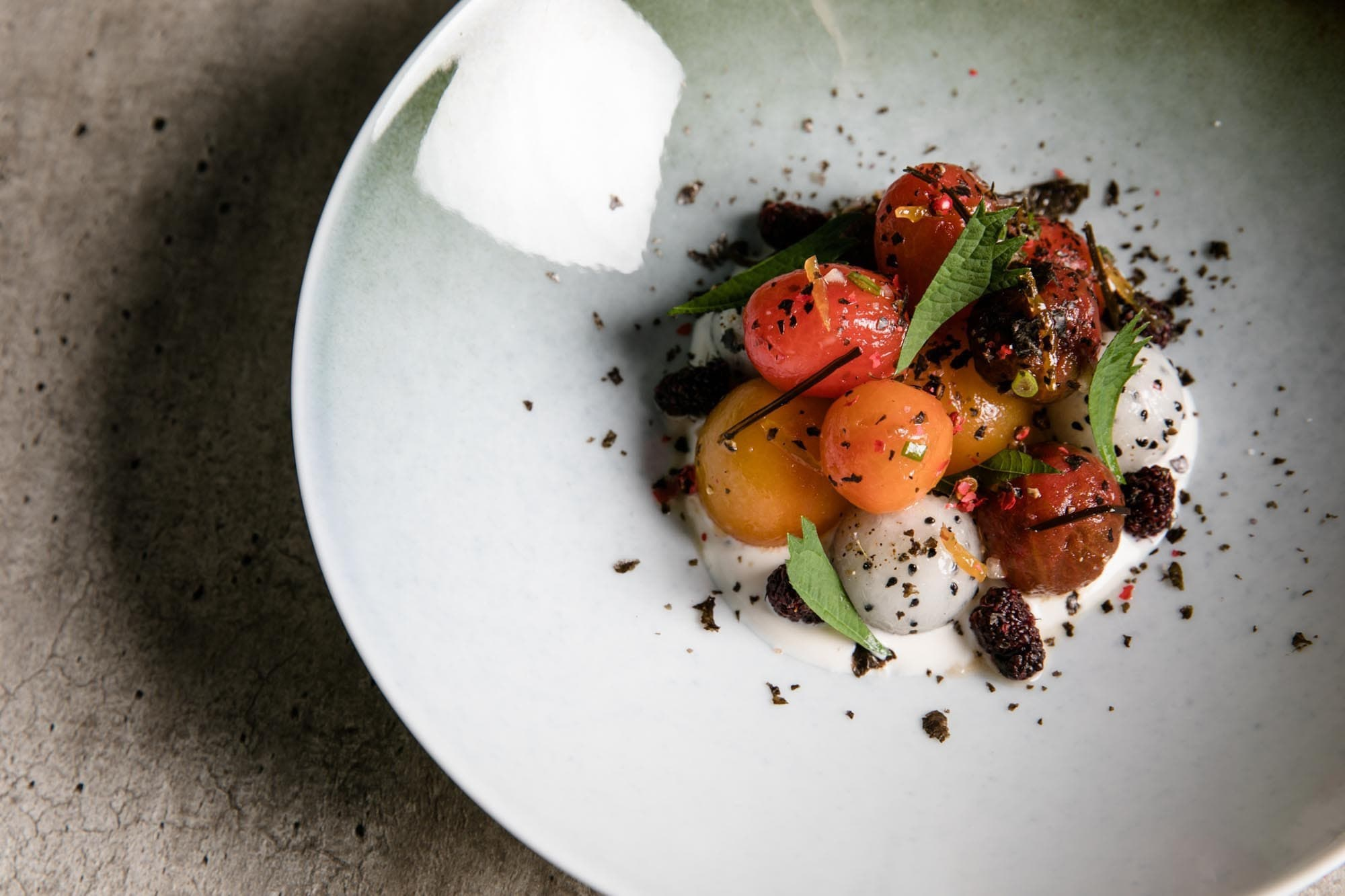 Check out these new must-try dishes at Bunker Sathorn