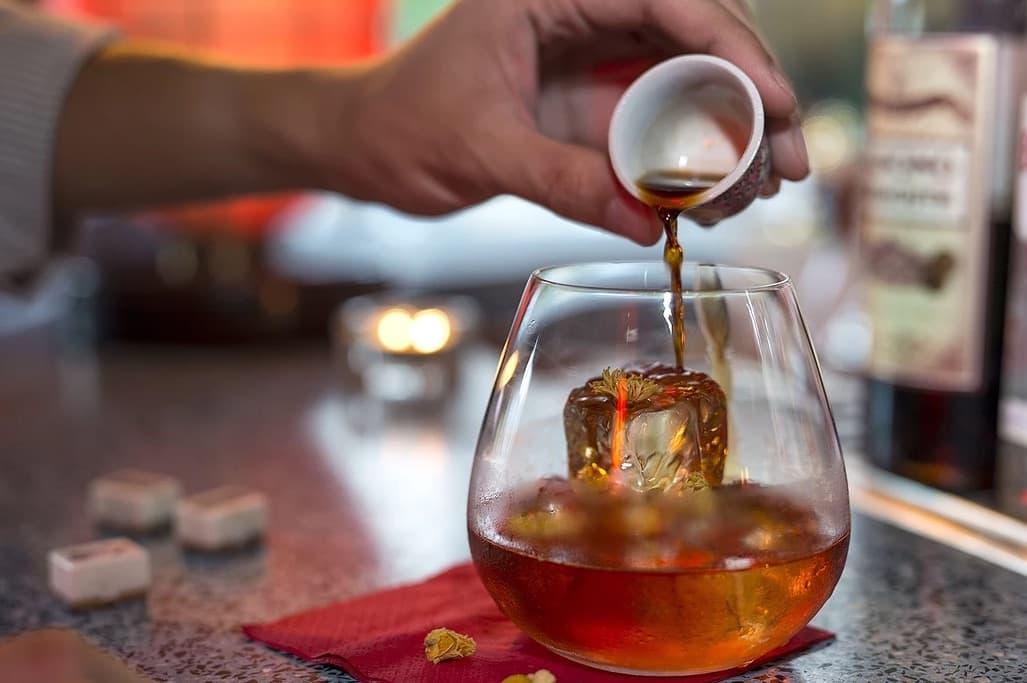 Bar Guide Soi Nana Chinatown: Ba Hao