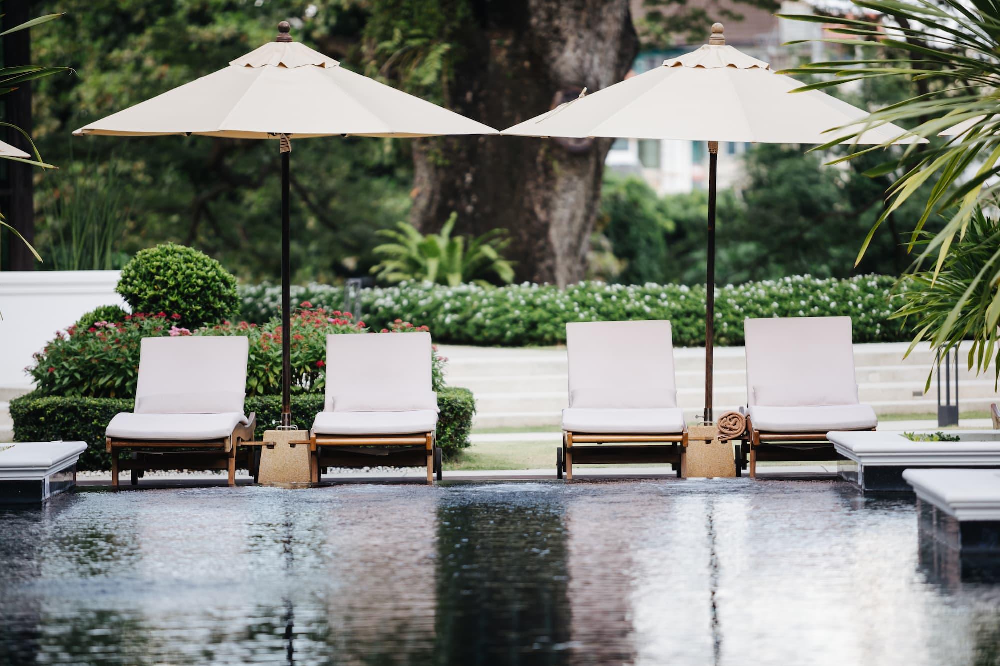Boutique Hotels Chiang Mai: Na Nirand