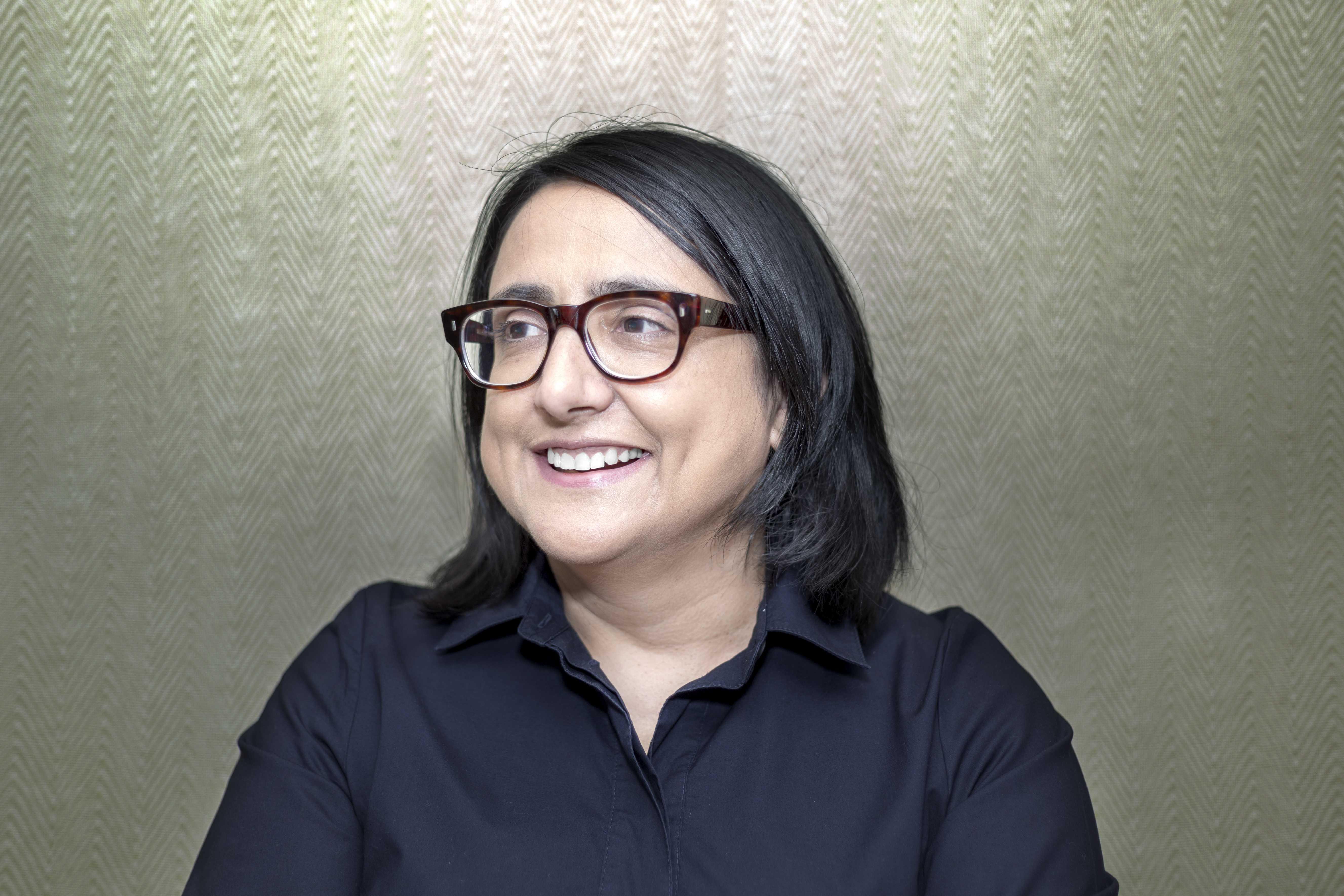 Fair Director Jagdip Jagpal, India Art Fair 2019