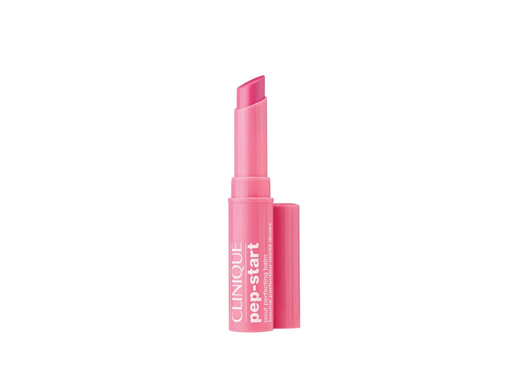 Clinique Pep-Start Pout Perfecting Lip Balm