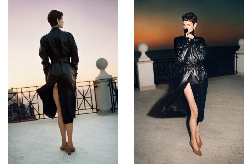 Bottega Veneta Spring Summer 19 campaign