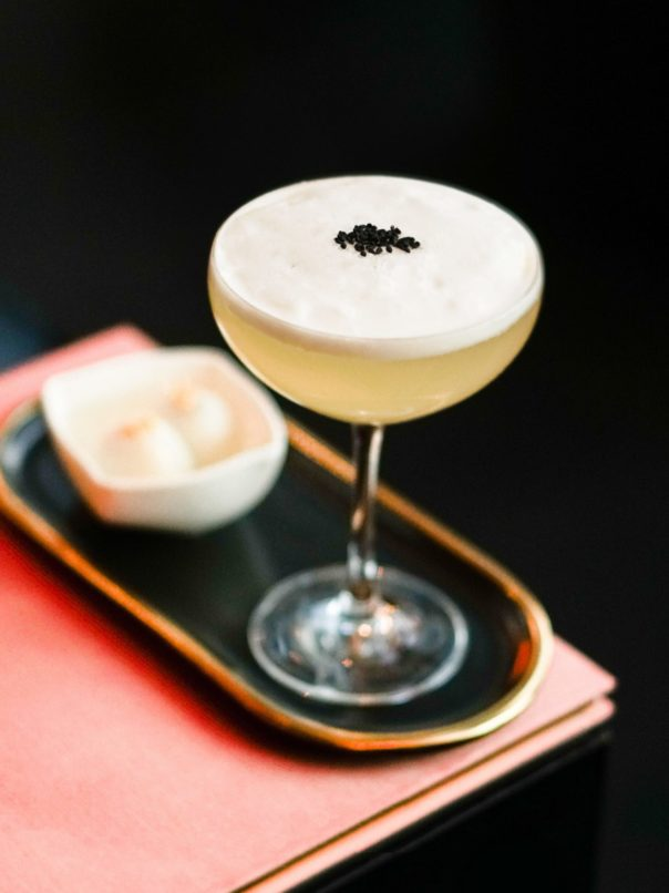 Where to drink in Hong Kong - Woobar