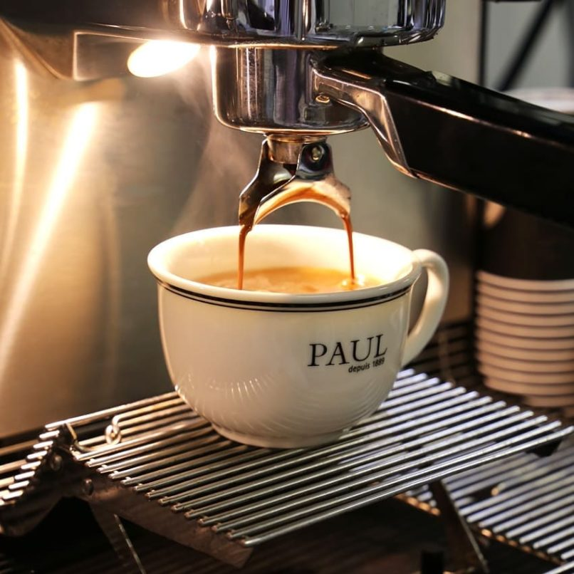 Paul cafe India review